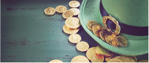 The luck of the Irish: winning the lottery 9 times